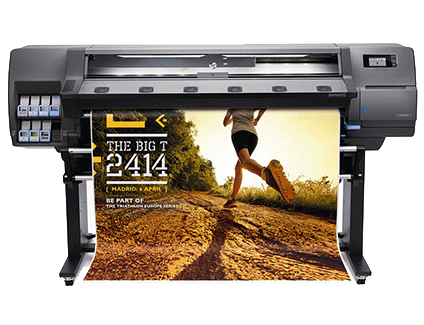 We house the latest in cutting-edge printing technology